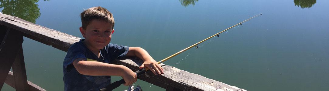 TRVCC Fishing Derby