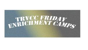 Storytelling and Ice Skating - Friday Enrichment Camp @ TRVCC Dayton